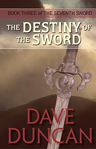 9781497609259: Destiny of the Sword