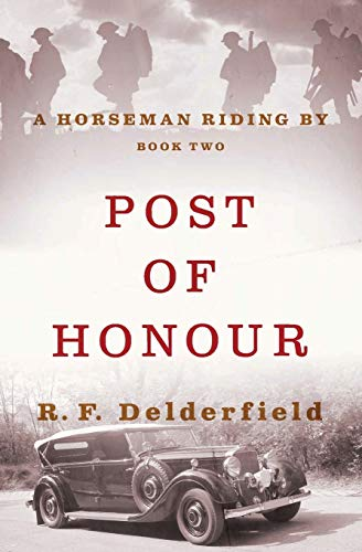 9781497614932: Post of Honour (A Horseman Riding By) (Volume 2)