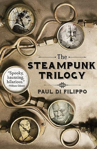 9781497626584: The Steampunk Trilogy