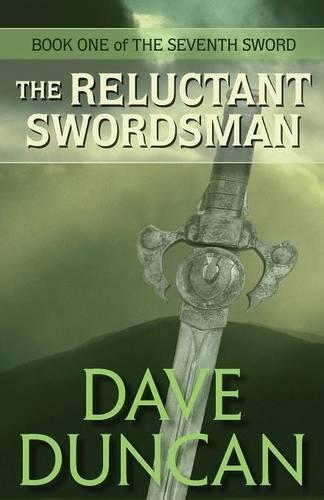 9781497627055: Reluctant Swordsman