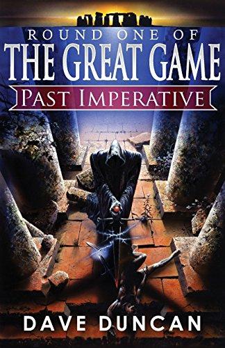 9781497627147: Past Imperative