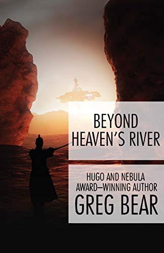 9781497635968: Beyond Heaven's River