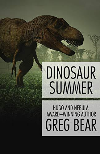 9781497635975: Dinosaur Summer