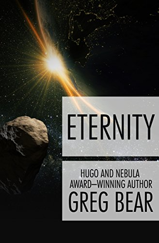 9781497635982: Eternity (Eon)