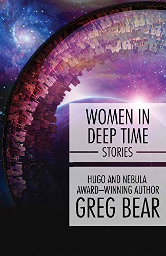 9781497636002: Women in Deep Time: Stories