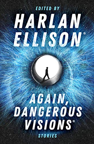 9781497636460: Again, Dangerous Visions: Stories
