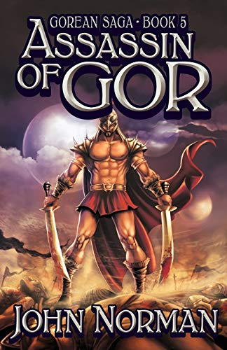 9781497636491: Assassin of Gor (Gorean Saga)