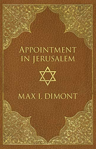 9781497636569: Appointment in Jerusalem: A Search for the Historical Jesus