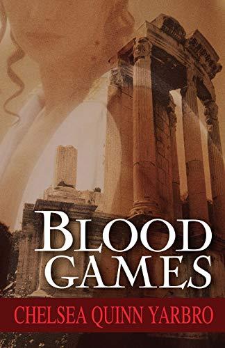 9781497637016: Blood Games