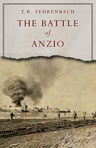 9781497637337: The Battle of Anzio