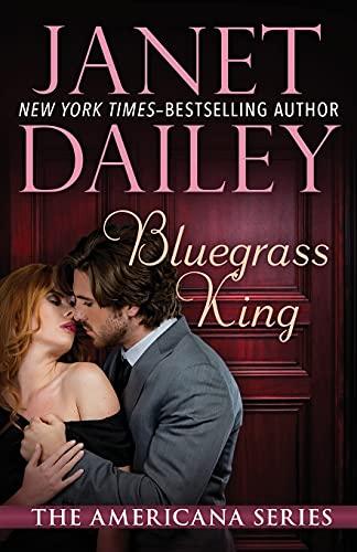 9781497637344: Bluegrass King: Kentucky (The Americana Series)