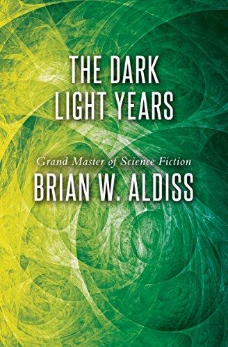 9781497637597: The Dark Light Years