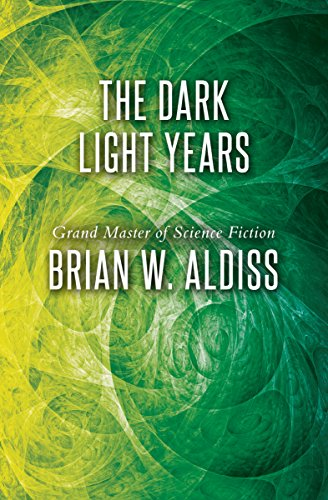 9781497637597: The Dark Light Years