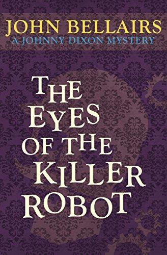9781497637740: The Eyes of the Killer Robot (Johnny Dixon)