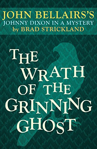 9781497637801: The Wrath of the Grinning Ghost