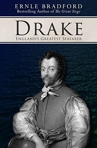 9781497637856: Drake: England's Greatest Seafarer