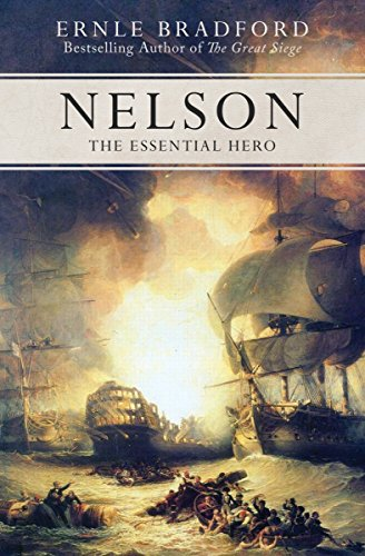 9781497637948: Nelson: The Essential Hero