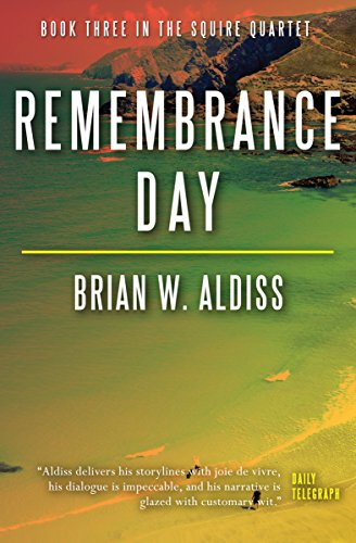 9781497638914: Remembrance Day (The Squire Quartet)
