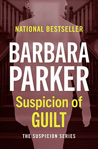 9781497639164: Suspicion of Guilt (Gail Connor and Anthony Quintana) (Volume 2)