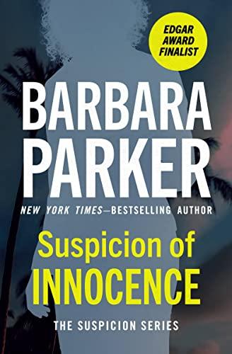 9781497639171: Suspicion of Innocence (The Suspicion Series) (Volume 1)