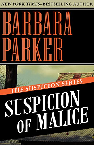 9781497639195: Suspicion of Malice (The Suspicion Series) (Volume 5)