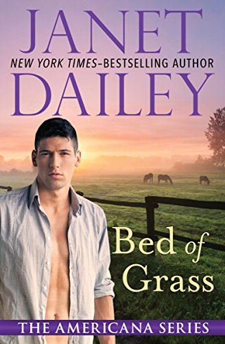 9781497639324: Bed of Grass: Maryland (The Americana Series)