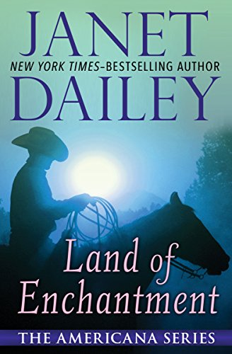 9781497639423: Land of Enchantment: New Mexico (The Americana Series)