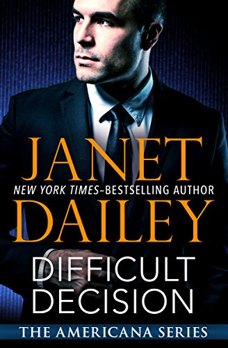 9781497639478: Difficult Decision: Connecticut (The Americana Series)