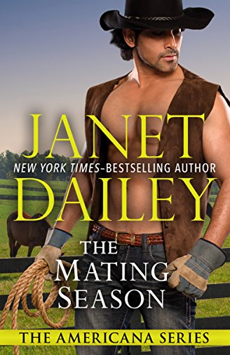 9781497639607: The Mating Season: Kansas (The Americana Series)