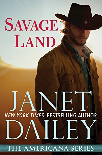 9781497639669: Savage Land: Texas (The Americana Series)