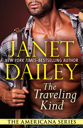 9781497639799: The Traveling Kind: Idaho (The Americana Series)