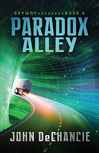 9781497639898: Paradox Alley (Skyway) (Volume 3)