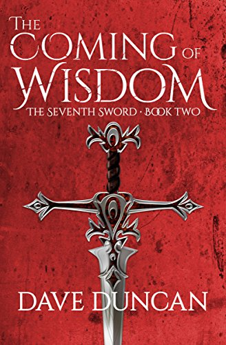 9781497640290: The Coming of Wisdom (The Seventh Sword)
