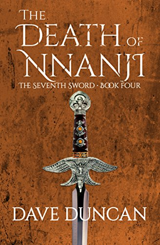 9781497640320: The Death of Nnanji