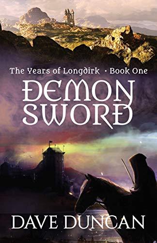 9781497640351: Demon Sword (The Years of Longdirk)