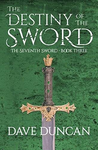 9781497640368: The Destiny of the Sword (The Seventh Sword)