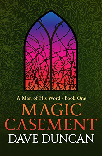 9781497640450: Magic Casement (A Man of His Word)