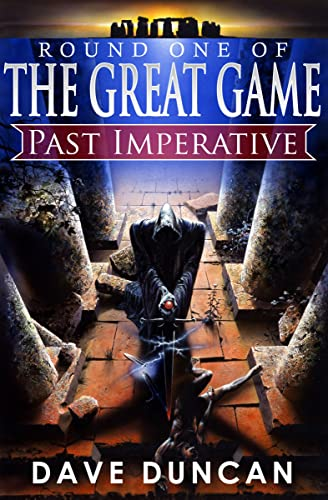 9781497640474: Past Imperative (The Great Game)