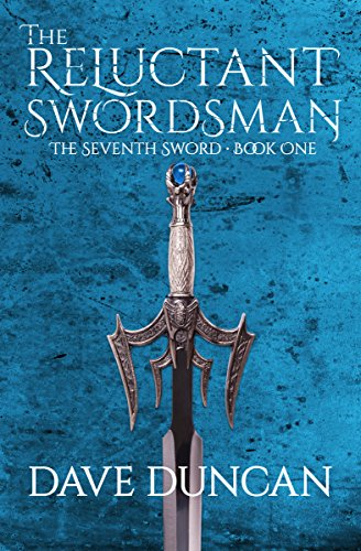 9781497640511: The Reluctant Swordsman (The Seventh Sword)