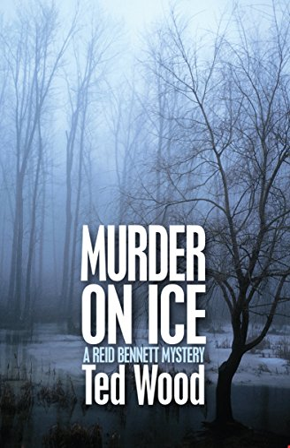 9781497642058: Murder on Ice (The Reid Bennett Mysteries) (Volume 2)