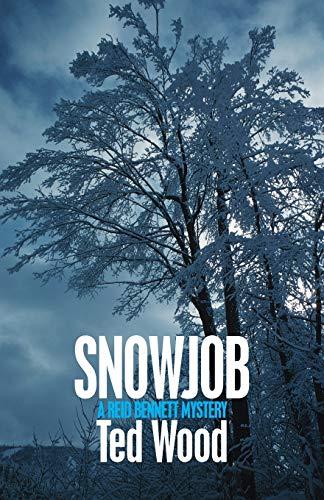 9781497642065: Snowjob (The Reid Bennett Mysteries) (Volume 8)