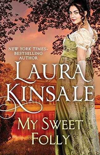 My Sweet Folly: Kinsale, Laura