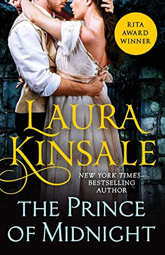 9781497642126: The Prince of Midnight
