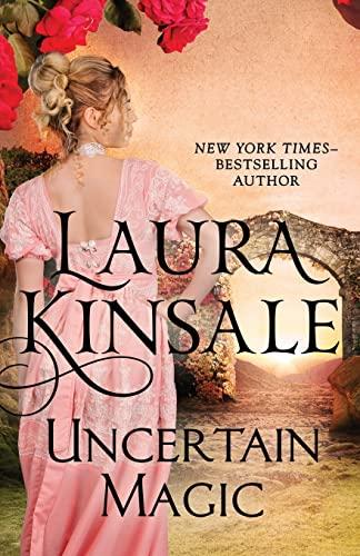 9781497642157: Uncertain Magic