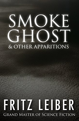 9781497642195: Smoke Ghost: & Other Apparitions