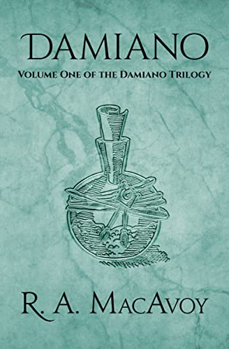 9781497642232: Damiano (The Damiano Trilogy) (Volume 1)