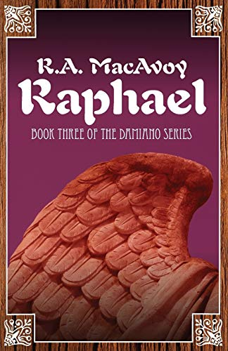 9781497642287: Raphael: 3 (The Damiano Trilogy)