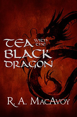 9781497642294: Tea with the Black Dragon