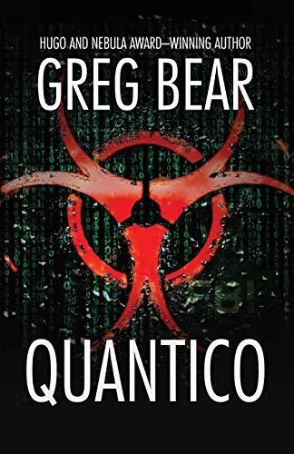9781497642331: Quantico