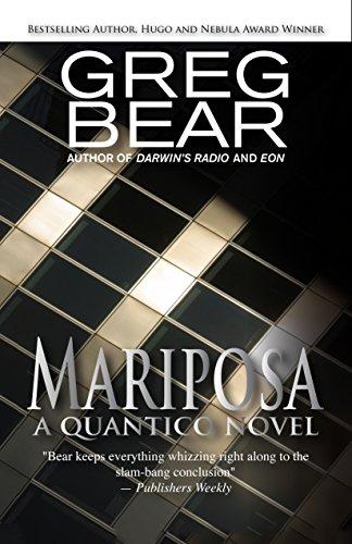 9781497642423: Mariposa (Quantico)